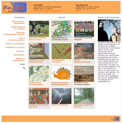 websiteOverland